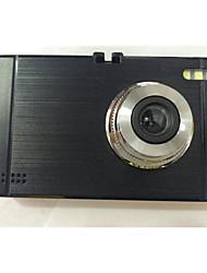 hd auto tacógrafo K600 presente metálico hd 1080p gravador widescreen