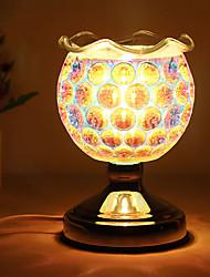 1pc o doce tipo lâmpada Aing nova chapeamento colorido uva côncava sensível ao toque do dom