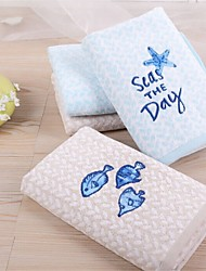 "1 PC Full Cotton Hand Towel 16"" by 25"" Super Soft Cartoon Pattern"