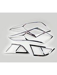 Хюндай mingtu автомобиля задний фонарь тень задний свет рама ABS металлизированный модифицировано специальный