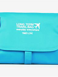 sac lavage pendaison sac Voyage sac cosmétique sac de lavage portable