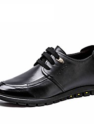 New men's shoes Aokang increased within shoes genuine leather shoes wholesale free shipping