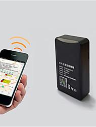 recargable / ultra larga espera 3 años / localizador GPS / wi-fi / magnético fuerte / construido en el imán