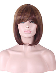 BOBO Vogue of New Fund of 2016 Female in Length Hair Wigs, Japan and Europe and the United States Cosplay Wig