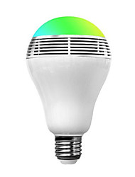 Wireless Creative Intelligent LED Light Bulb Bluetooth Audio Car Audio