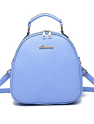 Women's Latest Fashion Ladies Bags Leather  Cowhide  Backpack  7 Colours
