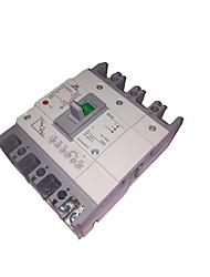 автоматический выключатель автоматический выключатель с пластиковой оболочки типа электронной маленькой лодке