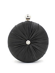 Women Silk Casual Clutch
