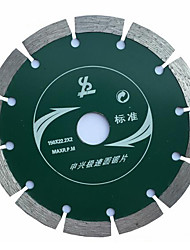 Long Square Diamond Saw / Cutting Disc / Marble Tablets / Stone Dedicated
