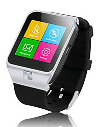 S29 Bluetooth Smart Watch with Camera Unlocked SIM Phone Watch Anti-lost Sync Call Music Reminder for Android IOS