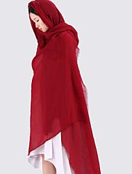 Women Cotton Scarf,Casual