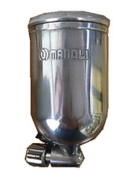 cup pistola de pintura (400 ml)