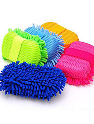 Auto Cleaning Sponge Cleaning Sponge Cleaning Block