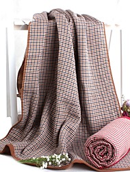 """Badehandtuch-100% Baumwolle-gefärbter Garn-70*140cm(27""""*55"""")"""