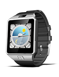 Kimlink GW09 MTK6572 3G Android Smart Watch Hands-Free Calls / Media Control / Message Control / Camera Control