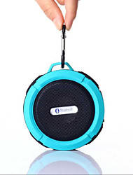 altavoces bluetooth impermeable / lechón colgando hebilla / wi-fi / altavoces al aire libre