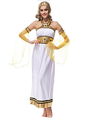 Women's Arabia Goddess Halloween Costume