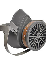 l'assurance maladie pour les 3600 masques masque de protection respiratoire de pulvérisation de pesticides charbon activé masques de