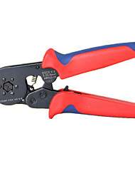 Six Special Angle Sleeve Type Self Adjustable Crimp Crimping Pliers, Pipe Crimping Pliers, Hand Crimping Pliers