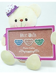 Birthday Party Favors & Gifts-1Piece/Set Practical Favors Tag Plastic Rustic Theme Other Non-personalised Brown