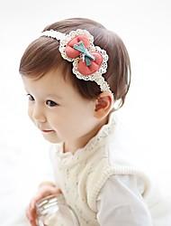 Girls Hair Accessories,All Seasons Tweed Blue / Brown / Pink / Red