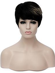 son peluca harajuku gradiente parcial, peluca lolita ,, peluca peluca,