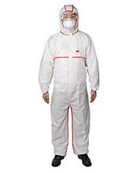 3M4565 Anti-Radiation Clothing Anti Bblood Splash Protective Clothing Chemical Protective Clothing Dust