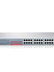 S124 24 10/100M Ethernet Switch Hub