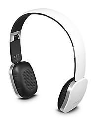 Neutre produit Headblue1 Casques (Bandeaux)ForLecteur multimédia/Tablette / Téléphone portable / OrdinateursWithAvec Microphone / DJ /