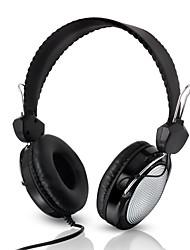Kubite T-420 Наушники с оголовьемForКомпьютерWithС микрофоном / Игры / Устройство шумопонижения