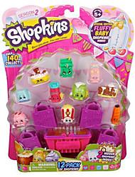 tienda kines temporada 2 juguete figuras cesta de la compra de 12 paquetes