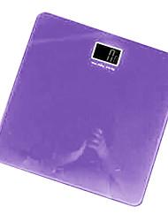 balança eletrônica de peso de saúde inteligente doméstico