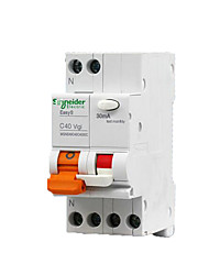 Circuit Breaker E9 Series Air Switch With Leakage Protector