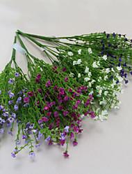 1 1 Филиал Полиэстер Перекати-поле Букеты на стол Искусственные Цветы 40cm