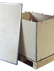 Stahlband-Box