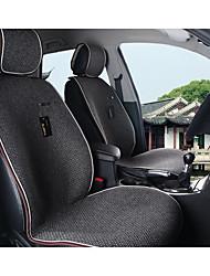 bindless siège auto coussin linge de chanvre quatre saisons voiture générale coussin