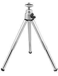 Aluminum Mini Tripod Mini Tripod Phone Self-Timer Photography Props Telescope Tripod