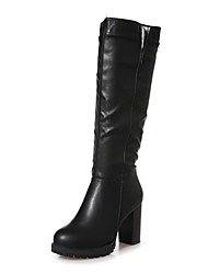 Women's Shoes  Spring / Summer / Fall / WinterHeels / Platform / Cowboy / Western Boots / Roller Skate Shoes /