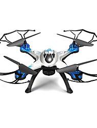 Drone JJRC H29 4 Canali 6 Asse 2.4G Con videocamera Quadricottero RcFPV / Illuminazione LED / Tasto Unico Di Ritorno / Controllo Di