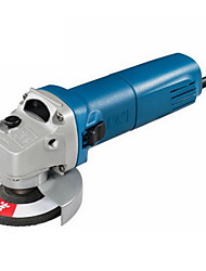 East Into The Power Tools Angle Grinder Type S1M-Ff04-100A 100/125/150 Grinder Polishing Machine