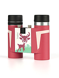 Free Deer 8x25 Compact And Portable Binoculars Telescope For Children