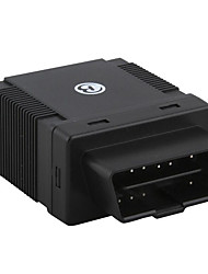 OBD II GPS-локатор диагностики, БДС gps306a трекер tk306a