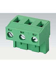 Plug And Plug Type Terminal MM 2EDG-7.62 2--24P 15A Environmental Protection Copper 300V