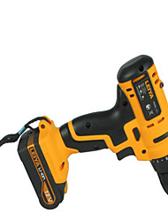 Rhea Lithium Rechargeable Drill 10.8V 14.4V 12V Rechargeable Electric Screwdriver Screwdriver Hand Drill