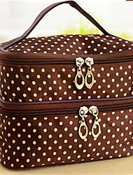 Women Travel Bag Acrylic Outdoor Beige Fuchsia Coffee Ruby Blushing Pink
