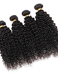 "8A New queen kinky curly hair Best seller 3pcs 300g 8""-30"" Human Hair Bundles Top selling Brazilian Kinky Curly Hair"