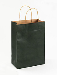Kraft Paper Bags Bag Advertising Custom Garment Bag Gift Bag Tea Bags Universal Custom A Package Five