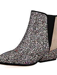 Women's Boots Fall / Snow Boots / Fashion Boots / Bootie / Gladiator / Comfort / Novelty / Styles / Round Toe / Closed