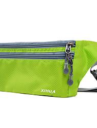 Hüfttaschen Multifunktions Radsport / Laufen Andere ähnliche Größen Phones andere Nylon