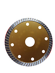 Stone Special Corrugated Piece Sharp Type Stone Cutting Piece Ceramic Special Saw Blade